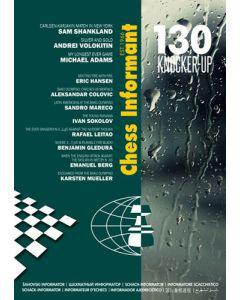 Chess Informant 130: Knocker-Up