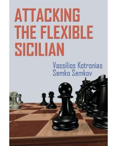 Attacking the Flexible Sicilian: A Full Repertoire