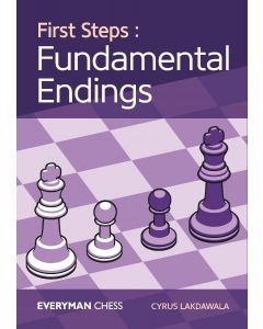 First Steps: Fundamental Endings: Key Ideas, Tricks and Traps