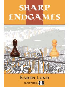 Sharp Endgames: Improve Your Results on the Chess Board
