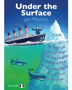 Under the Surface Hardcover: Hardcover