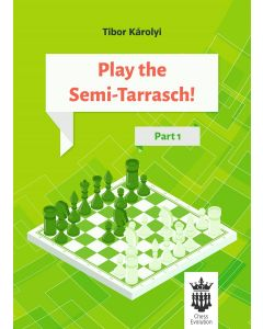 Play the Semi-Tarrasch!: Part 1