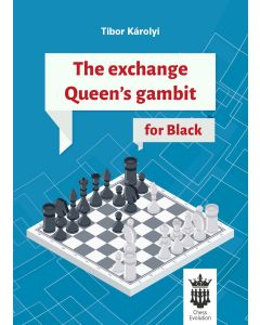 The Exchange Queen's Gambit: For Black