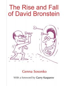 The Rise and Fall of David Bronstein