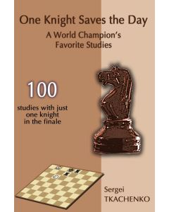 One Knight Saves the Day: A World Champion's Favorite Studies