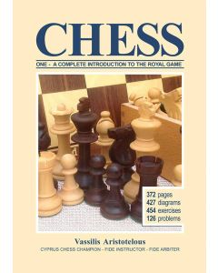 Chess: One: A Complete Introduction to the Royal Game