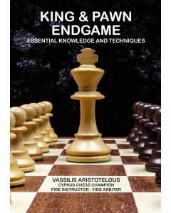 King & Pawn Endgame: Essential Knowledge and Techniques