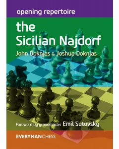 Opening Repertoire: The Sicilian Najdorf