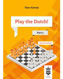 Play the Dutch: Part 2: Systems with g3