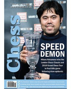 Chess Magazine February 2019: Speed Demon