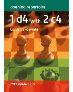 Opening Repertoire: 1 d4 with 2 c4