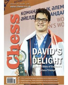 Chess Magazine May 2019: David's Delight