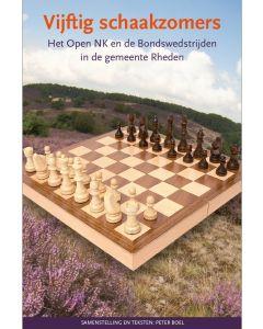 Vijftig Schaakzomers: Het Open NK en de Bondswedstrijden in de Gemeente Rheden