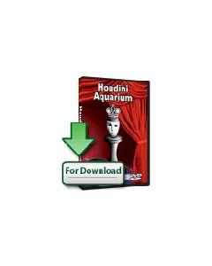Houdini 2 Aquarium (Download): The World's Strongest Chess Program