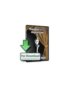 Houdini 2 Aquarium Pro (Download): The World's Strongest Chess Program
