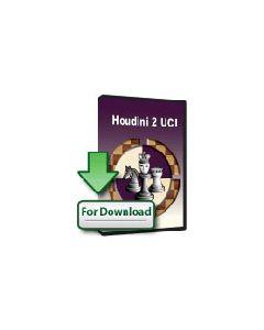 Houdini  2 UCI (Download): The World's Strongest Chess Program