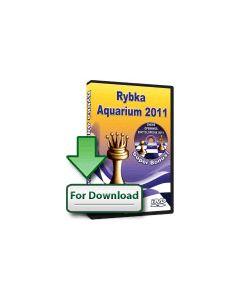 Rybka Aquarium 2011 (Download): + Bonus: Chess Openings Encyclopedia 2011
