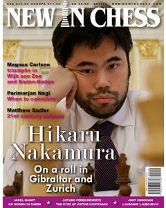 New In Chess 2015/2: The Club Player's Magazine