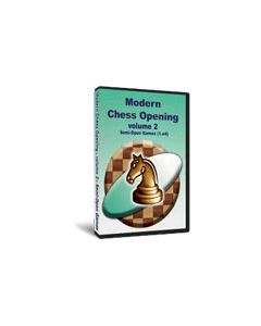 Modern Chess Opening vol. 2 (Download): Semi-Open Games