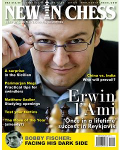 New In Chess 2015/3: The Club Player's Magazine