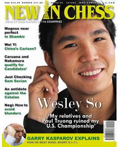 New In Chess 2015/4: The Club Player's Magazine