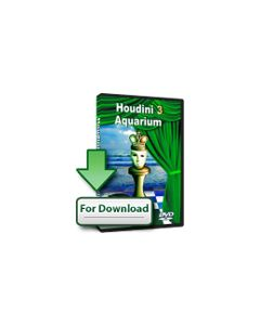Houdini 3 Aquarium (Download): Bonus software: Chess Opening Encyclopedia 2012