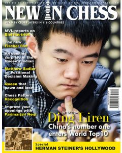 New In Chess 2015/6: The Club Player's Magazine