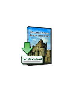 Advanced Defense Download: 400 exercises