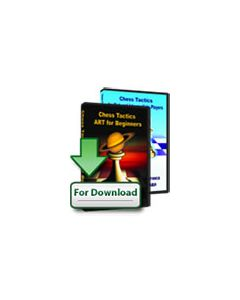 Combo 3 Chess Tactics Kit (Download): Three for the Price of Two.