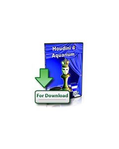 Houdini 4 Aquarium (Download): Bonus software: Chess Opening Encyclopedia 2014