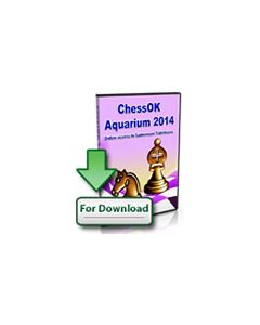 ChessOK Aquarium 2014 (Download): + Bonus Chess Openings Encyclopedia 2011