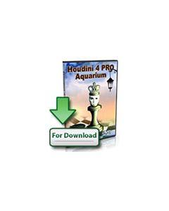 Houdini 4 PRO Aquarium (Download): Bonus software: New and updated Chess Openings Encyclopedia 2014