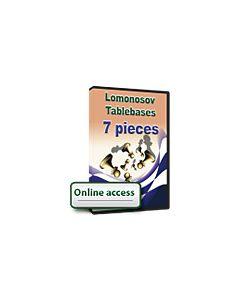 Lomonosov Endgame Tablebases (Download): Online access