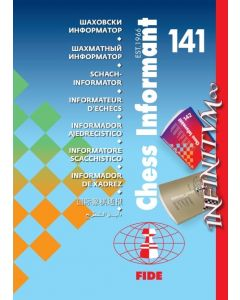 Chess Informant 141 (Book + CD): Infinitum