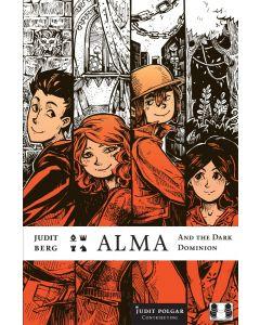 Alma: and the Dark Dominion