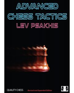 Advanced Chess Tactics: Revised and Expanded Edition