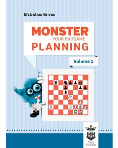 Monster Your Endgame Planning Vol. 2
