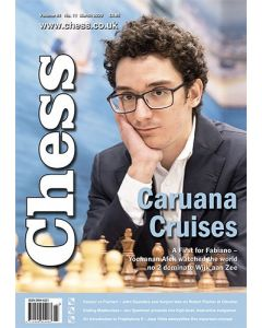 Chess Magazine March 2020: Caruana Cruises