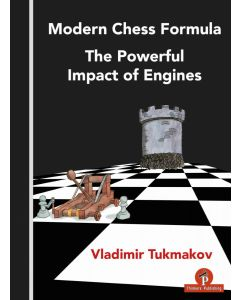 Modern Chess Formula: The Powerful Impact of Engines