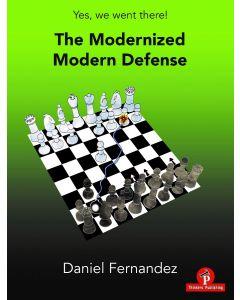 The Modernized Modern Defense
