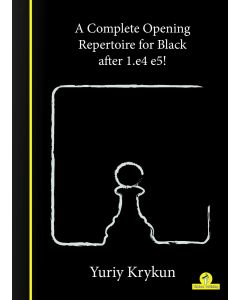 A Complete Repertoire for Black after 1.e4-e5!