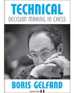 Technical Decision Making in Chess: Choose the Right Path