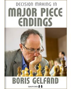 Decision Making in Major Piece Endings: Choose the Right Path