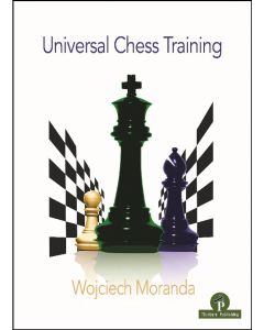 Universal Chess Training: A Complete Repertoire for Black