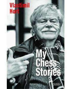 My chess stories