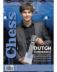 Chess Magazine March 2021: Dutch Dominance