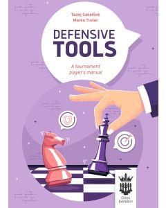 Defensive Tools: A Tournament Player's Manual