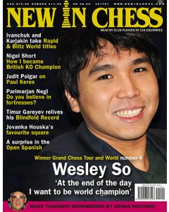 New In Chess 2017/1: The Club Player's Magazine