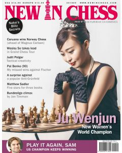 New In Chess 2018/5: The Club Player's Magazine