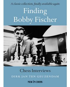 Finding Bobby Fischer: Chess Interviews